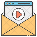 Video Website Icon