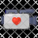 Video Wedding Wedding Photography Valentine Video Icon