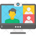 Videocall Icon