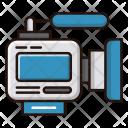 Videocam Camera Video Icon