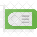 Video Card Chip Icon