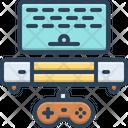 Game Control Console Icon