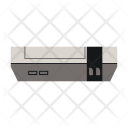 Videogame Game Console Icon
