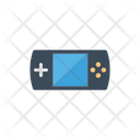 Videogame Gadget Device Icon