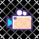 Videography Video Camera Video Icon