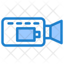 Videography Icon