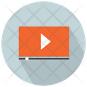 Videoplayer Player Media Icon