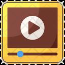 Videostream Icon