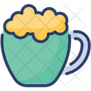 Vienna Coffee Icon
