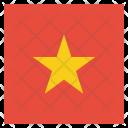 Vietnam Vietnamese National Icon