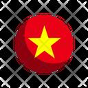 Vietnam Icon