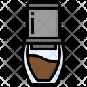 Vietnam Brew Icon