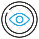 View Eye Detail Icon