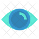 View Vision Eye Icon