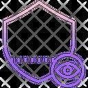 View Password Icon