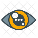 View Eye Vision Icon