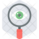 View Background Eye Icon