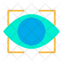 Eye See Show Icon
