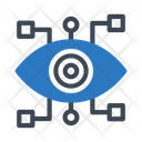 View Network Artificial Icon