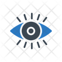 View Visible Eye Icon