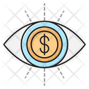 View Dollar Currency Icon