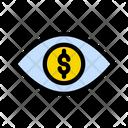 View Dollar Money Icon