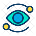 Eye Watch See Icon