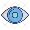 View Vision Eye Icon