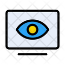 View Look Visible Icon