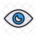 View Visible Look Icon