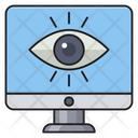 View Visible Digital Icon