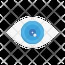 View Visible Eye Icon