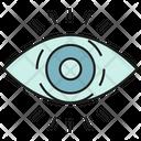 View Eye Zoom Icon