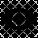 View Background E Commerce Icon