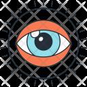 View Eye Research Icon