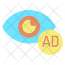 View Ads Icon