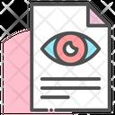 View Analysis Icon