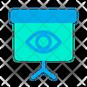 View Blackboard Icon