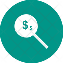 View currency Icon