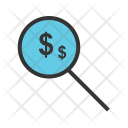 View Currency Dollar Icon