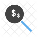 View Currency Rate Icon