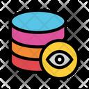 Database Storage Server Icon
