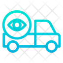 View Track Delivery Icon