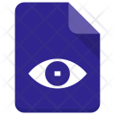 View File Document Icon