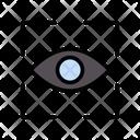 View Focus Icon