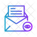 View Message Email Mail Icon
