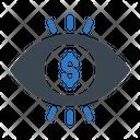 View Money Icon