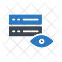 View Server Database Icon