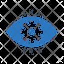 View setting Icon