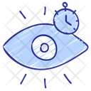 Eye Overview Reading Icon